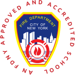 An FDNY approved and accredited school