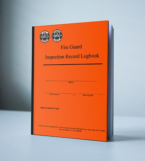 fireguard_logbook