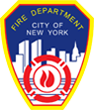Fire Department City on New York